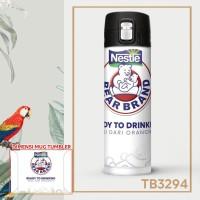 Tumbler Termos Botol Minum Susu Bear Brand