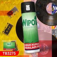 Tumbler Termos Custom Botol Minum Wipol