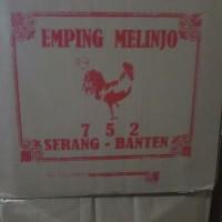 emping melinjo 1 dus