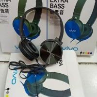 Headphone Vivo MDR-XB450AP Extra Bass kabel