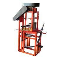 Mesin Pencetak Nugget Semi Otomatis – Mild steel
