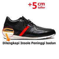 Keeve Sepatu Casual Peninggi Badan Pria KBC-170