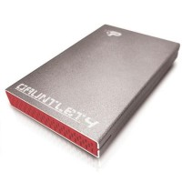 Patriot Gauntlet 4 Hard Disk External Enclosure Drive