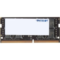Patriot Signature Line Series So-DIMM DDR4 4GB 2666mhz PSD44G266641S