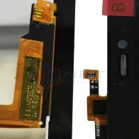 PALINGLARIS LCD XIAOMI MI 4C / MI4C + TOUCHSCREEN FULLSET TERBARU