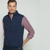 Original GAP Coldcontrol Vest Jacket! Jaket Rompi Murah Vespa