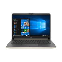 HP 14s-cf0063TU W10 Gold Upgrade [RAM + SSD]