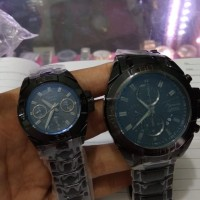 Jam Tangan Pria Alexandre Christie 6220 Original. D 46mm / 38mm. Body