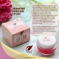lip care SR12 / lipstik lip blam & oil