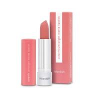 Wardah Colorfit Ultralight Matte Lipstick 02 Summer Peach 3.6 gr