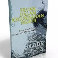 Buku Hujan dalam Kegundahan Negeri