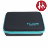 Telesin Case For Action Cam. E.G. Gopro . Sjcam .Bpro .Hunter . Mito E