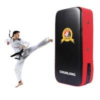 Bantalan Tinju Tendang Bahan PU untuk Latihan Taekwondo