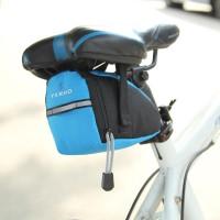 Tas Sadel Sepeda MTB Anti Air dengan