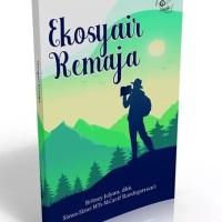 Buku Ekosyair Remaja