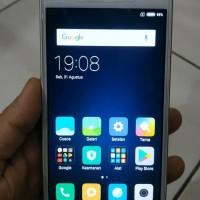 Xiaomi Redmi 4A ram 4/16 second