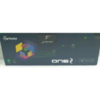 Ducky One 2 RGB By Razer Edition Gaming Keyboard Garansi Resmi