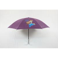 Payung Anak Motif Karakter Kartun Winx Club- 023
