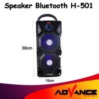 Speaker Advance H-501 BT + MIC