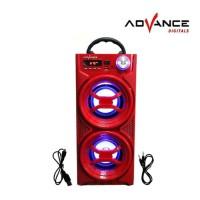 New Portable Speaker Advance H-24A