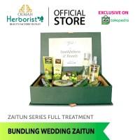 "Herborist Paket Zaitun ""Wedding Package"""