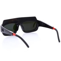 JAP Automatic Variable Light Glasses Protection Eyepiece