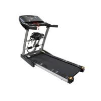 Treadmill Elektrik I8 5Jtaan 5Fungsi 1.75HP Bisa COD Bayar Lokasi