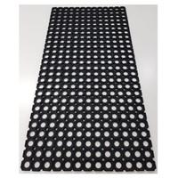 Keset Karpet Karet Bolong Anti Slip Lantai Kamar Mandi 50 x 100 CIP10