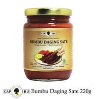 Bumbu Daging Sate