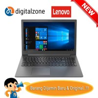 "LENOVO IP330-15IKB - i3-8130U 4GB 1TB WIN10 15.6""HD"