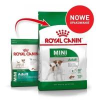Royal Canin Mini Adult 8kg - Promo Price + Gojek Ready