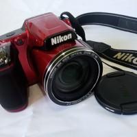 Harga Nikon Coolpix L840 Katalog.or.id