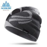 TOPI KUPLUK TRAVELING WINTER WARM KNIT BEANIE HAT AONIJIE ORIGINAL