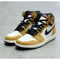 SPH21 SEPATU AIRR JORDAN 1 ROKKIE OF THE YEAR