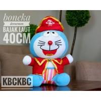 Doraemon Bajak Laut