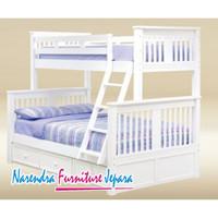 tempat tidur tingkat kamar tidur anak