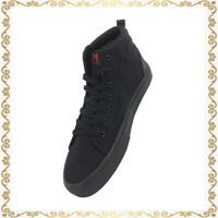 North Star Sepatu Pria Vampe Black - 8096683