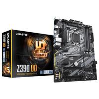 Mainboard Gigabyte Z390 UD Resmi - Gigabyte Z390UD