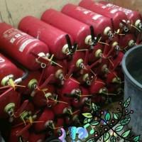 TERIMA REFILL APAR #POWDER #CO2 #LIQUID GAS #FOAM