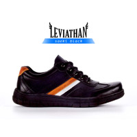 Sepatu Pria Leviathan Saeki