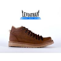 Sepatu Boots Pria Leviathan Macher