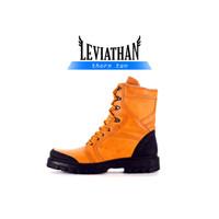Sepatu Boots Pria Leviathan Thorn