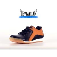 Sepatu Sneakers Pria Leviathan Lecter
