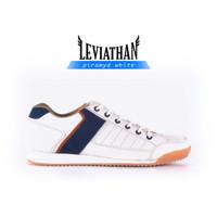 Sepatu Sneakers Pria Leviathan Pyramyd