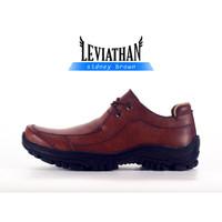 Sepatu Pria Leviathan Sydney
