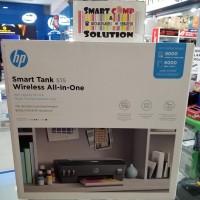 HP Smart Tank 515 - Print Scan Copy WiFi Printer Infus Gantinya HP 415