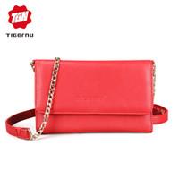 Dompet Wanita TIGERNU - Wallet with Detachable Shoulder Strap T-S8088