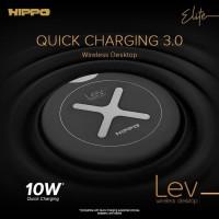 Hippo Elite Lev 10 W Wireless Desktop Charging