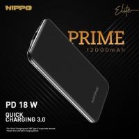 Hippo Elite Prime 12000 mAh Power Bank