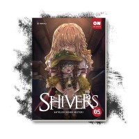Komik Antologi Misteri Shivers Volume 5 Reon